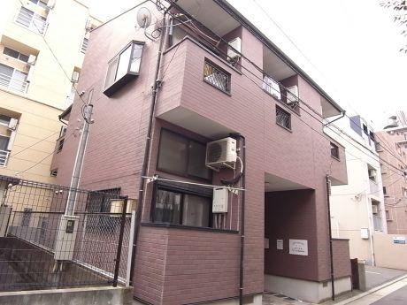[福岡賃貸ランキング] E・ステーションハウス