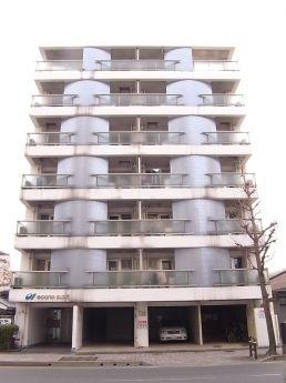 [福岡賃貸ランキング] エコノビルⅡ